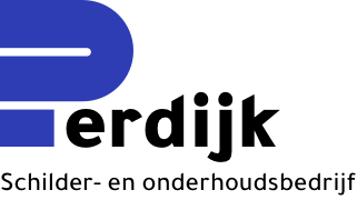 Perdijk Schilder- en Onderhoudsbedrijf Logo